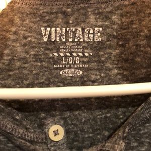 Old Navy Shirts - Old Navy Vintage Top